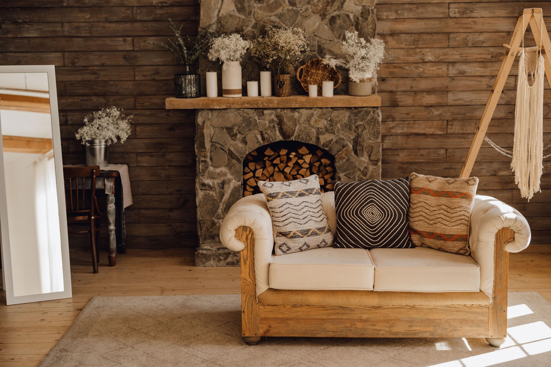 Create A Rustic Style Home, WhitePreGifts, whitepregifts.com