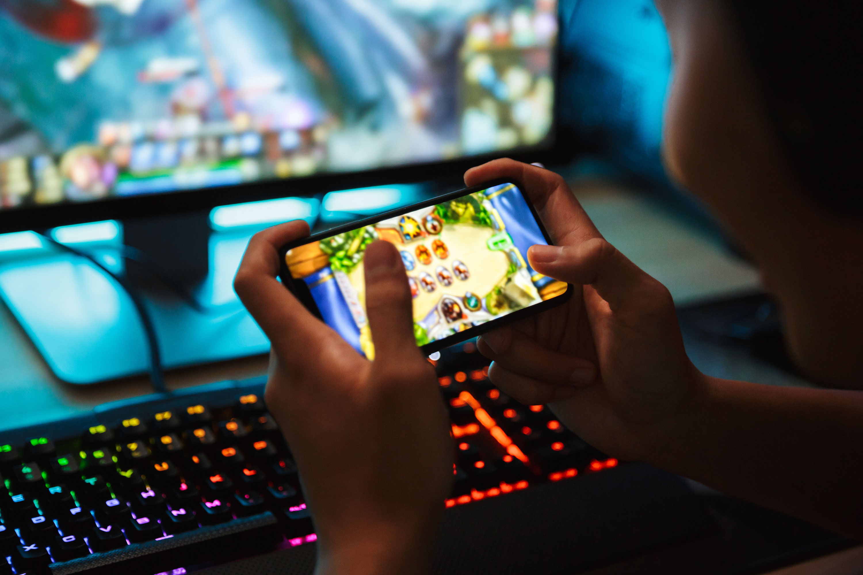 The Coolest Mobile Control Gaming Systems, WhitePreGifts, whitepregifts.com