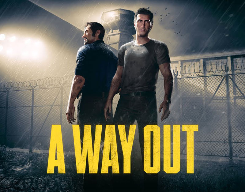 A Way Out (Xbox One), WhitePreGifts, whitepregifts.com