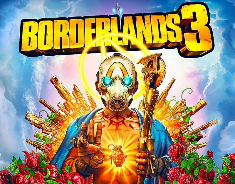 Borderlands 3 (Xbox One), WhitePreGifts, whitepregifts.com