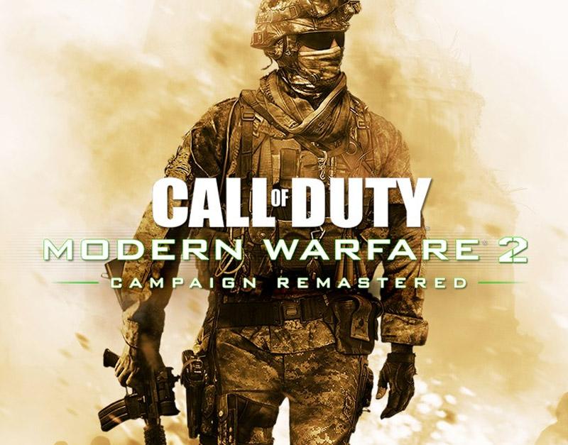 Call of Duty: Modern Warfare 2 Campaign Remastered (Xbox One), WhitePreGifts, whitepregifts.com