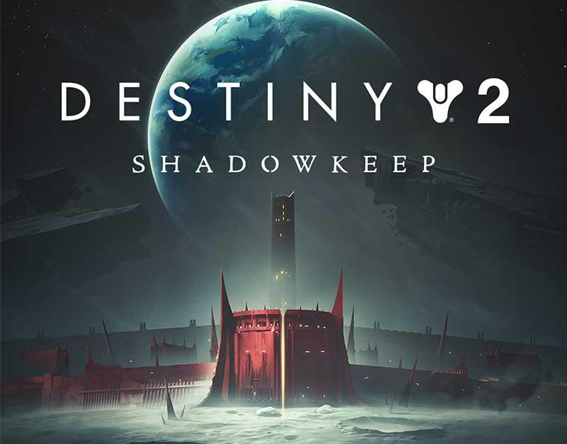 Destiny 2: Shadowkeep (Xbox One), WhitePreGifts, whitepregifts.com