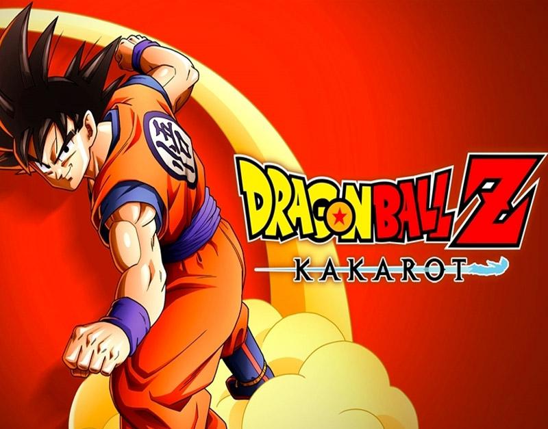 Dragon Ball Z: Kakarot (Xbox One), WhitePreGifts, whitepregifts.com