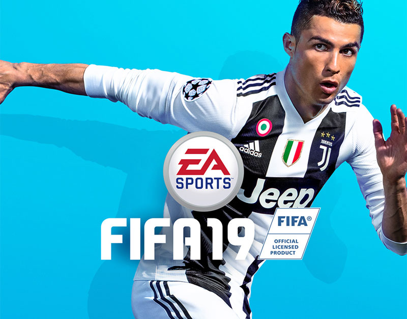 FIFA 19 (Xbox One), WhitePreGifts, whitepregifts.com