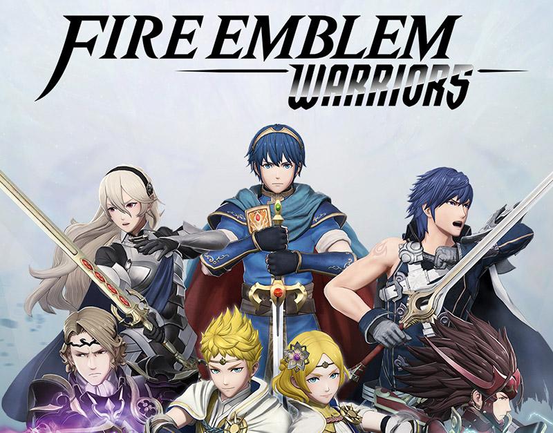 Fire Emblem Warriors (Nintendo), WhitePreGifts, whitepregifts.com