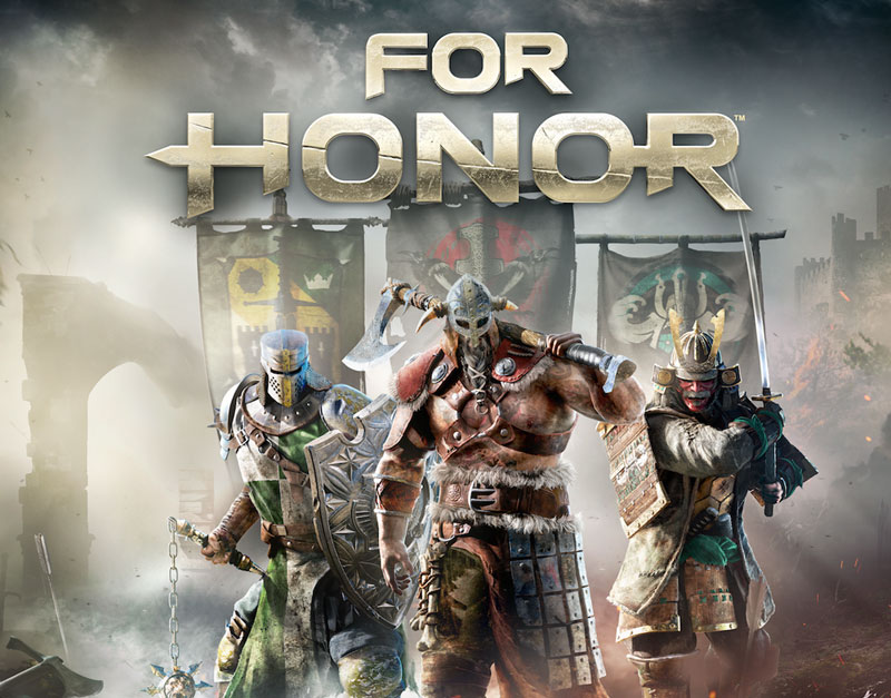 FOR HONOR™ Standard Edition (Xbox One), WhitePreGifts, whitepregifts.com