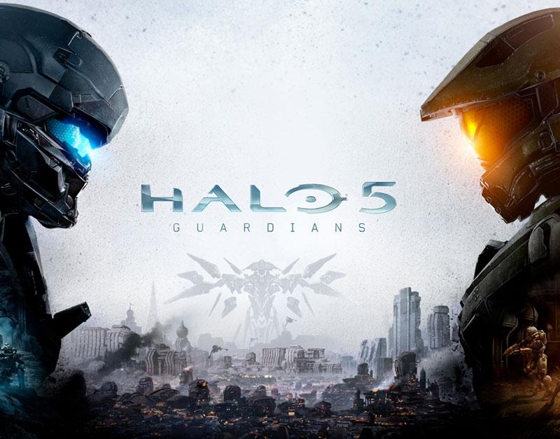 Halo 5: Guardians (Xbox One), WhitePreGifts, whitepregifts.com