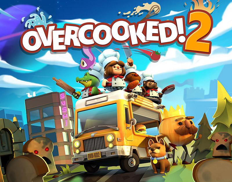 Overcooked! 2 (Nintendo), WhitePreGifts, whitepregifts.com