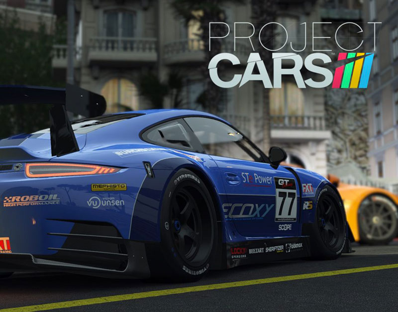 Project CARS - Game of the Year Edition (Xbox One), WhitePreGifts, whitepregifts.com