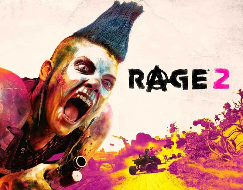 Rage 2 (Xbox One), WhitePreGifts, whitepregifts.com