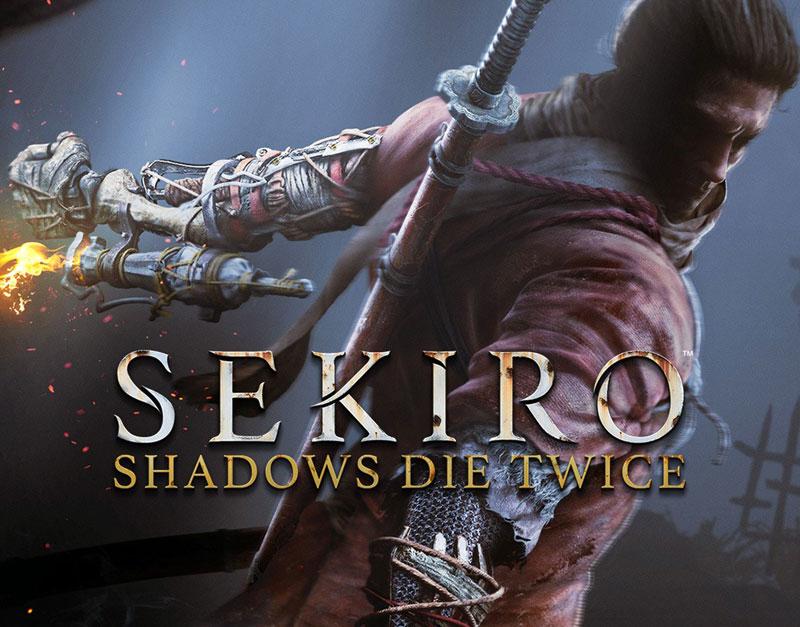 Sekiro™: Shadows Die Twice (Xbox One EU), WhitePreGifts, whitepregifts.com