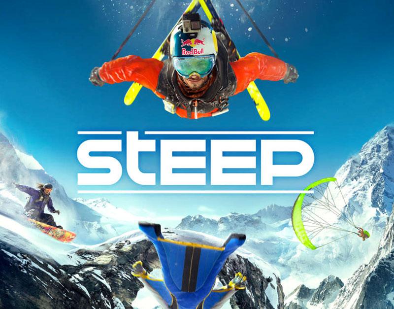 Steep (Xbox One), WhitePreGifts, whitepregifts.com