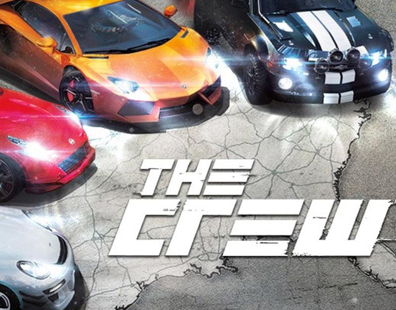The Crew Ultimate Edition (Xbox One), WhitePreGifts, whitepregifts.com