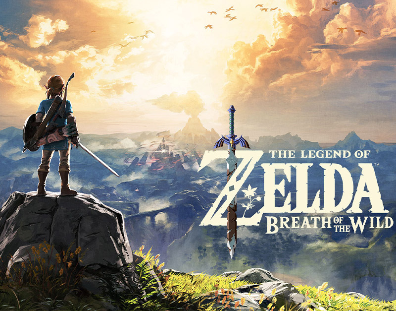 Hyrule Warriors: Age of Calamity - A story 100 years before The Legend of Zelda: Breath of the Wild - Nintendo