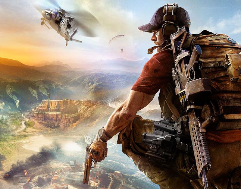 Tom Clancy's Ghost Recon Wildlands - Deluxe Edition (Xbox One), WhitePreGifts, whitepregifts.com